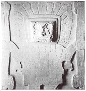 Tiwanaku Rilievo
