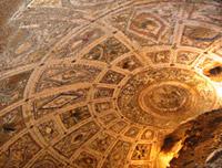 Lupercale scoperta Roma