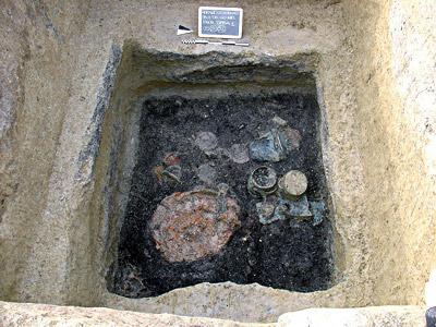 Necropoli Marano di Castenaso