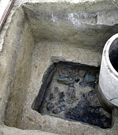 Necropoli di Marano di Castenaso