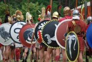Aspettando il solstizio in compagnia degli Etruschi