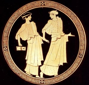 Donne nell'antichità. Le radici della civiltà del rispetto