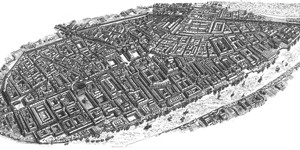 Ostia antica. @ Francesco Corni
