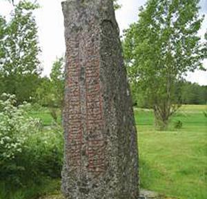 L'eredità dell'alfabeto etrusco: da Golasecca alle Rune