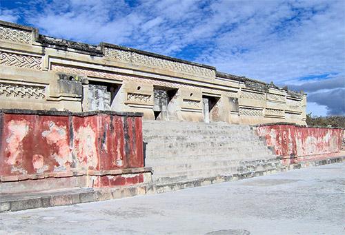 Il tempio maledetto di Liyobaa