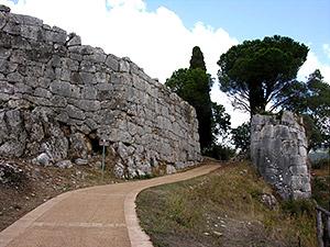 Parco Archeologico Norba