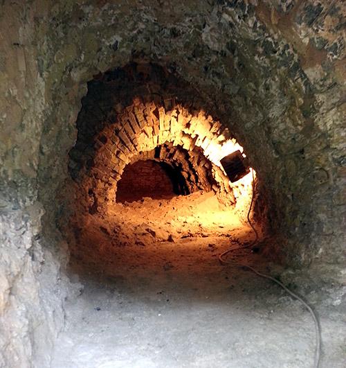 Fornace romana di Lonato del Garda