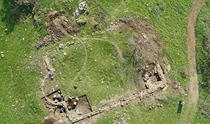 Parco Archeologico Culturale di Tuscolo - Tusculum