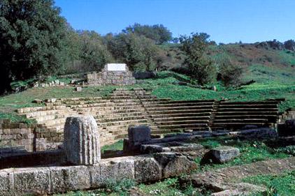 Teatro Tusculum