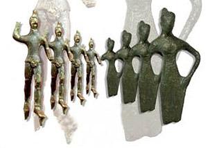 Antichi culti preromani fra Romagna e Casentino