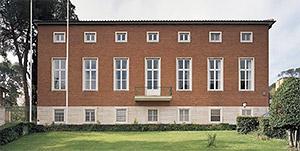 Istituto Svedese di Studi Classici a Roma