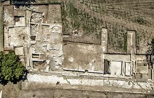Campagna di Scavi Archeologici ad Aquinum