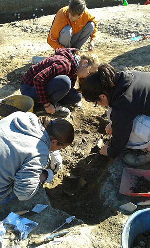 Nuove scoperte da Canale Anfora, il villaggio protostorico antenato di Aquileia