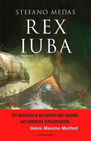 Rex Juba di Stefano Medas