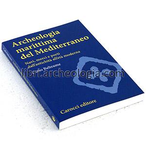 Archeologia marittima del Mediterraneo