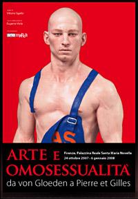 Arte e omosessualità